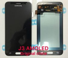 Frontal Samsung J3 J300/ J320 Amoled Original China