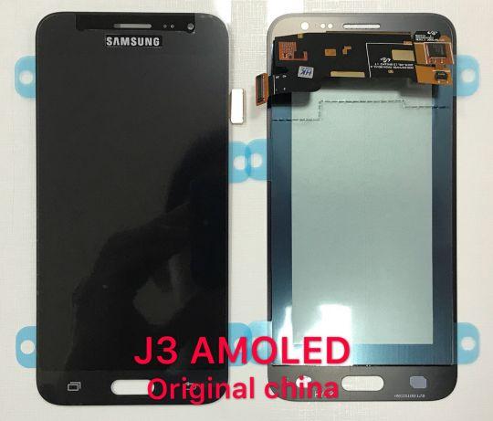 Frontal Samsung J3 J300 / J320 Amoled Original China