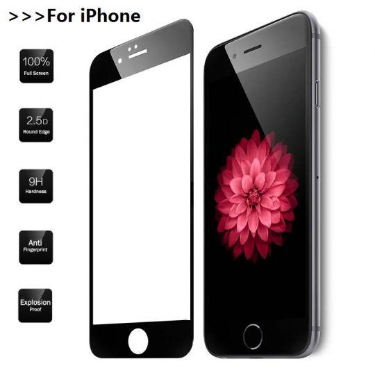 Pelicula De Vidro 3d Iphone