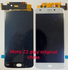 Frontal tela display Moto Z2 play XT1710 original china