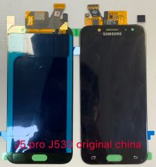 Frontal tela Display Samsung J5 pro J530 original china