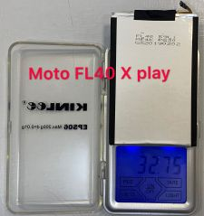 Bateria MOTO X PLAY FL40