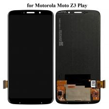 Frontal Tela MT Moto Z3 Play XT1929 Original