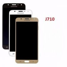 Frontal Tela Samsung J710 J7 2016 Original China
