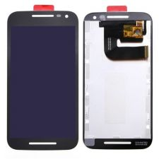 Frontal Display LCD Touch para Moto G3