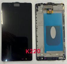 Frontal LG X Power K220