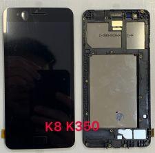 Frontal LG K8 K350