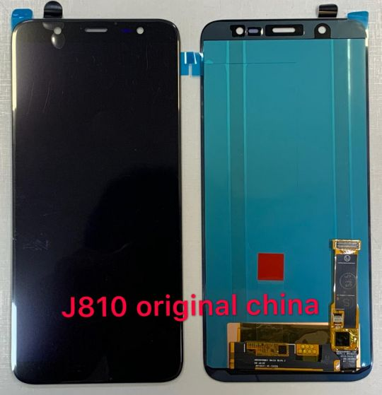Frontal Tela Samsung  J810 Original China