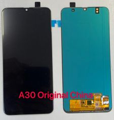 FRONTAL TELA SAM A30 ORIGINAL CHINA