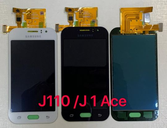 Frontal Sam J110  / J1 Ace