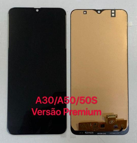 Frontal Sam A30 /A50 /A50s versão premium