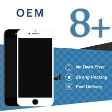 Frontal Tela Display Lcd Iphone 8G PLUS