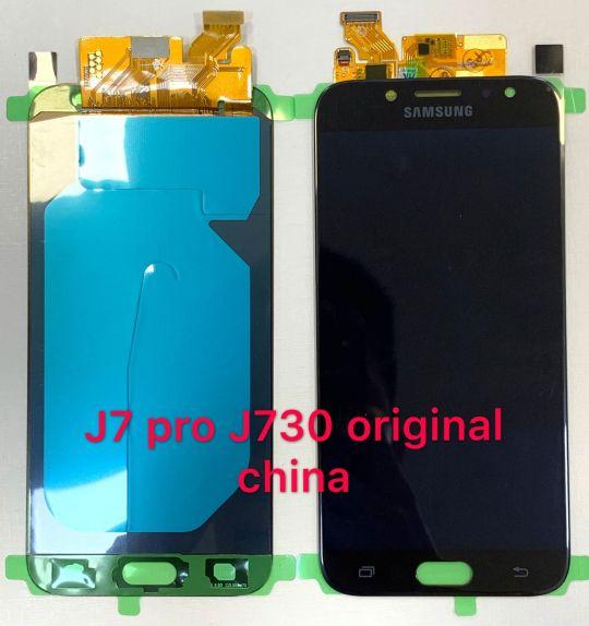 Frontal Tela Samsung J7 PRO J730 Original China