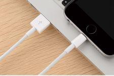 Cabo para iPhone 2 Metro Paralelo