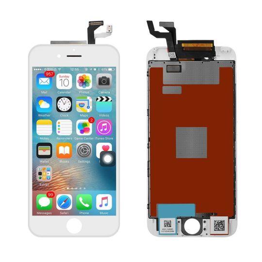 Frontal Tela Display Lcd Iphone 6S plus
