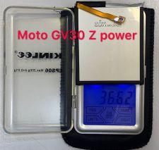 Bateria MOTO Z GV30