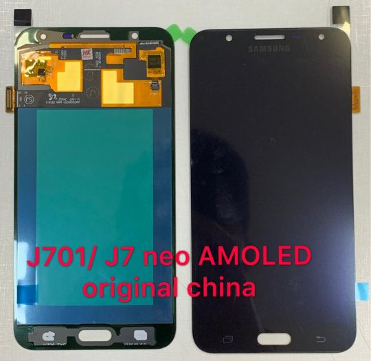 Frontal Tela Samsung J7 NEO J701 Original China