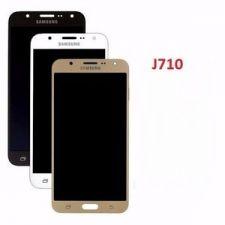 Frontal Tela Samsung J710 J7 2016 Original China