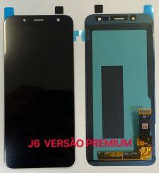 Frontal Sam J6/J600 Versão Premium