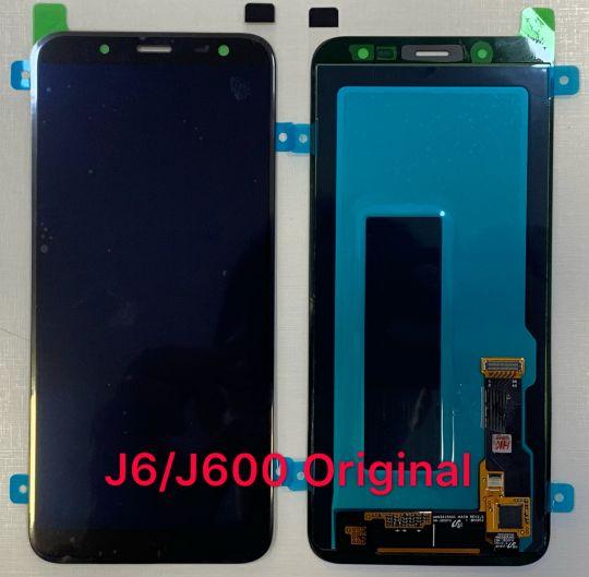 Frontal Tela Sam J6 /J600 Original China