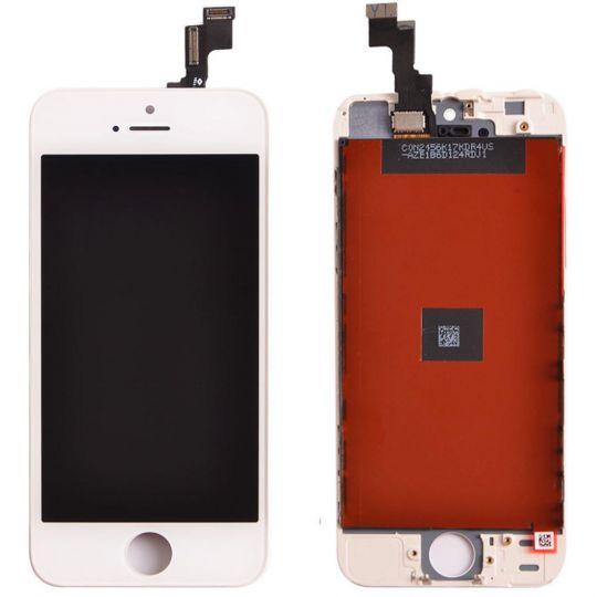 Tela Display Lcd Iphone 5S