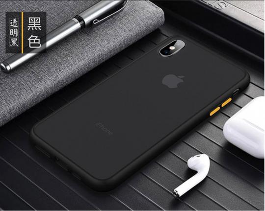 Estojo Protetor Apple de Couro capa para iPhone